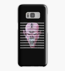 666 Satan (Monster) [Triple 6 Version] Samsung Galaxy Case/Skin