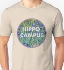 Hippo-Campus Slim Fit T-Shirt