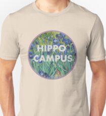 Hippo-Campus Slim Fit T-Shirt