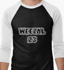 Weezal 23 Men's Baseball ¾ T-Shirt