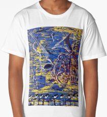 Music Melody   Long T-Shirt