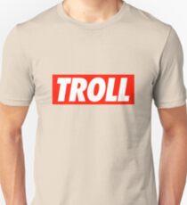 Troll - Shirt Unisex T-Shirt