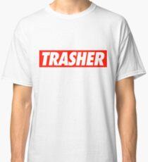 Trasher - Shirt Classic T-Shirt