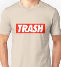 Trash - Shirt Unisex T-Shirt
