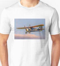 Aeronca C3 G-ADRR Unisex T-Shirt