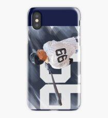 Aaron Judge iPhone Case