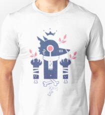 Wolf Bones Unisex T-Shirt