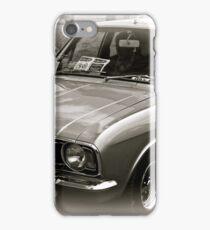 Golden Oldie iPhone Case/Skin