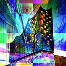 Elbphilharmonie Hamburg III von donphil