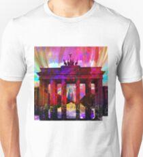 Brandenburger Tor, Berlin, Germany II Unisex T-Shirt