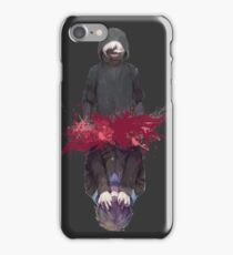 Kaneki One Eye/ Two Souls iPhone Case/Skin