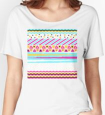 Tribal Fantasy Women's Relaxed Fit T-Shirt