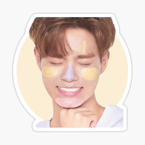 WANNA ONE Lee Daehwi Innisfree~ Sticker