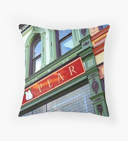 Viewpoint Throw Pillow