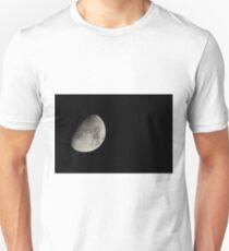 Gibbous Waxing Moon T-Shirt