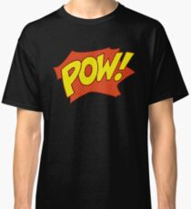 POW! Classic T-Shirt