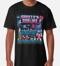 Goblins n' Ghosts Long T-Shirt
