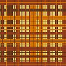 Plaid pattern by Gaspar Avila