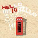 Hello by Syac Studio
