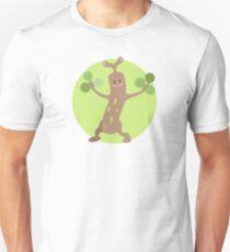 Sudowoodo - 2nd Gen Unisex T-Shirt