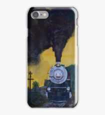Southern Excursion iPhone Case/Skin