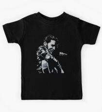 Elvis Presley - The King Is Back Kids Tee