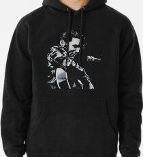 Elvis Presley - Der König ist zurück Hoodie