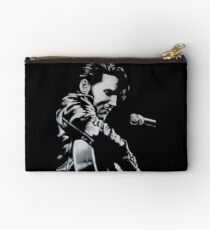 Elvis Presley - The King Is Back Studio Pouch