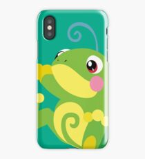 Politoed - 2nd Gen iPhone Case