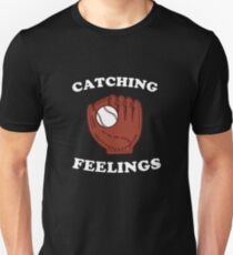 Catching Feelings Unisex T-Shirt