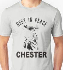 tribute to him Unisex T-Shirt