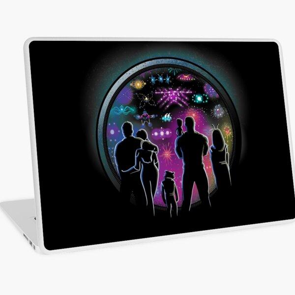 Ravagers Funeral Laptop Skin