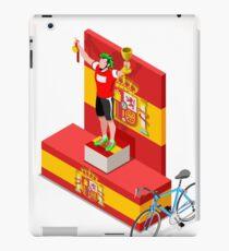 Vuelta Espana Cycling Race Sport iPad Case/Skin
