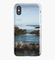 Cape Agulhas iPhone Case/Skin
