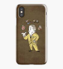 Bioshock - A Smart Splicer iPhone Case/Skin