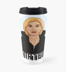 Thirteen Travel Mug