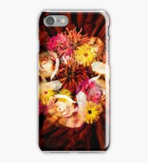 Kaleido Flower iPhone Case/Skin