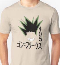 Gon -Pro Hunter Unisex T-Shirt