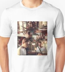 Jace Herondale Unisex T-Shirt