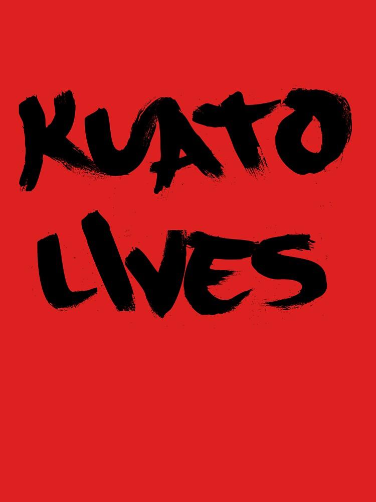 Kuato Lives by jozzas