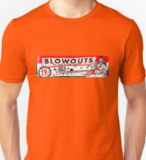 """Mister Klown says """"They whistle, they all whistle down here"""" Unisex T-Shirt"""