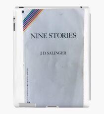 Nine Stories iPad Case/Skin