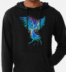 blue phoenix Lightweight Hoodie