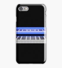 Cosmic Keyboard iPhone Case/Skin