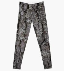 Mossy Bark Leggings