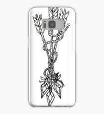Arrows Samsung Galaxy Case/Skin