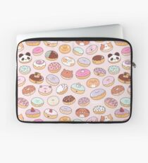 Mmm.. Donuts! Laptop Sleeve