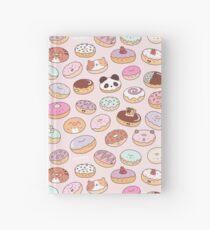 Mmm .. Donuts! Notizbuch