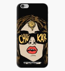 Chup Kar  iPhone Case