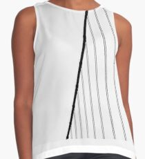 Wired Contrast Tank